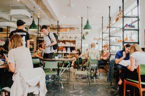 Cooks Hill Parkside Cafe
